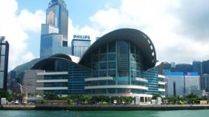 Nydelige scener i Hong Kong sentrum. Foto: Reisetilkina.com