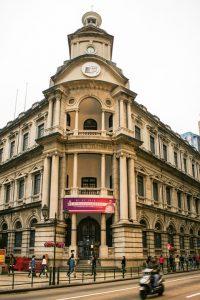 Det skal være mulig å finne et OK hotellrom i Hong Kong for alle preferanser.