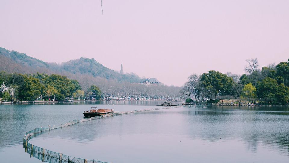west-lake-1571881_960_720