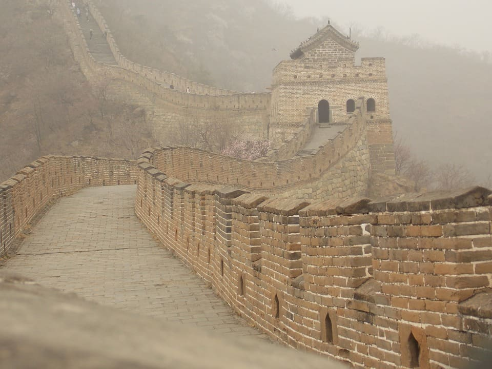 chinese-wall-544562_960_720