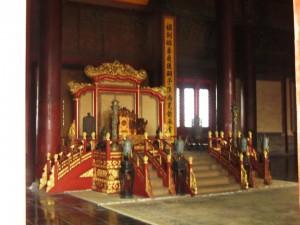 Den forbudte by i Beijing er en av hovedattraksjonene i hovedstaden. Foto: Reisetilkina.com
