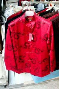Silketrøye i god kvalitet. Foto: Reisetilkina.com