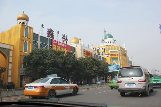 Hohhot City. Foto: Reisetilkina.com
