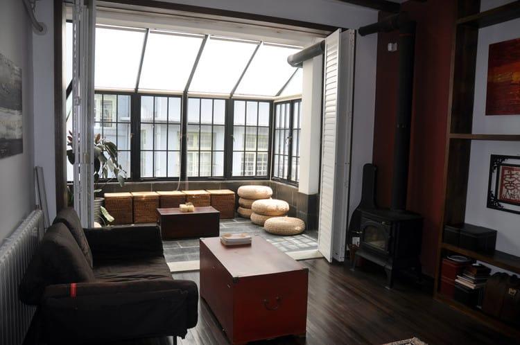 Du kan få en fin leilighet i Shanghai. Foto: Townscape Housing