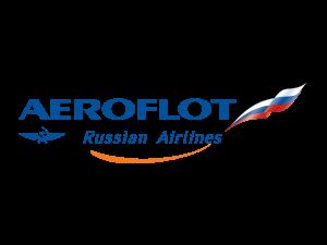 Aeroflot-Russian-Airlines-Logo