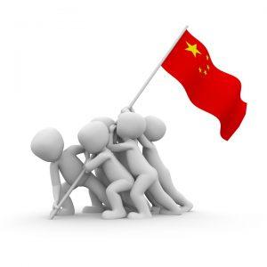 Reise til Kina