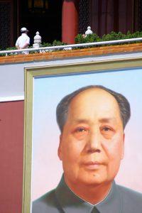 Mao har en helt spesiell plass i mange kineseres hjerte.